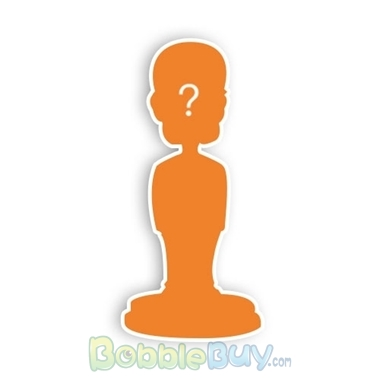 Picture of Single Head to Toe Bobblehead