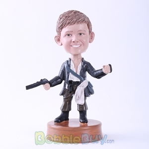 Picture of Billy the Child Bobblehead