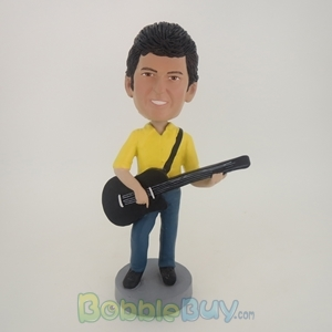 Picture of Acoustic Guitar Man Bobblehead