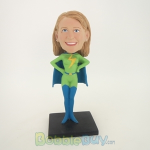 Picture of Flash Woman Bobblehead