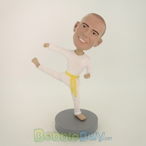 Picture of Kungfu Man Bobblehead