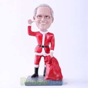 Picture for category Christmas Bobbleheads