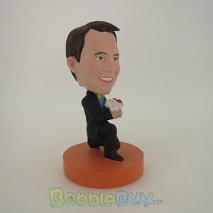 Picture for category Wedding Bobbleheads